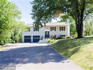 Photo of 282 KINSKY LN, BERRYVILLE, VA 22611 (MLS # CL10298245)