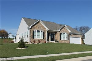 Photo of 3084 STARLIGHT CT, MANCHESTER, MD 21102 (MLS # CR10098245)