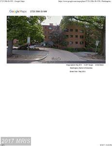 Tiny photo for 2725 39TH ST NW #407, WASHINGTON, DC 20007 (MLS # DC10023245)