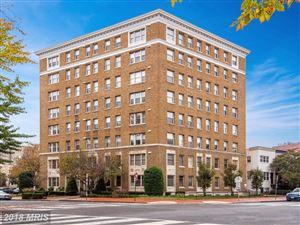 Photo of 1621 T ST NW #307, WASHINGTON, DC 20009 (MLS # DC10104245)
