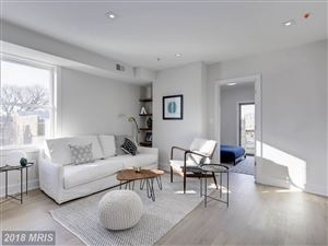 Photo of 5110 FORT TOTTEN DR NE #2, WASHINGTON, DC 20011 (MLS # DC10133245)