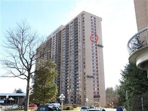 Photo of 3705 GEORGE MASON DR #1914S, FALLS CHURCH, VA 22041 (MLS # FX10138245)