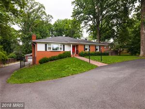 Photo of 7920 LEWINSVILLE RD, McLean, VA 22102 (MLS # FX10276245)