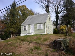 Photo of 2210 BRETON DR, DISTRICT HEIGHTS, MD 20747 (MLS # PG10123245)