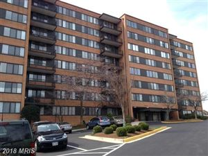 Photo of 4390 LORCOM LN #801, ARLINGTON, VA 22207 (MLS # AR10187246)
