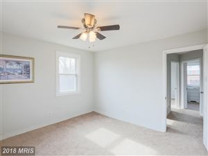 Tiny photo for 30 ATHOL AVE, BALTIMORE, MD 21229 (MLS # BA10153246)