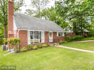 Photo of 6704 GLENKIRK RD, BALTIMORE, MD 21239 (MLS # BC10252246)
