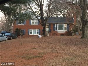 Photo of 1301 MAGNOLIA RD, SILVER SPRING, MD 20905 (MLS # MC10120246)