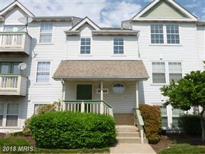 Photo of 14237 JIB ST #32, LAUREL, MD 20707 (MLS # PG10243246)