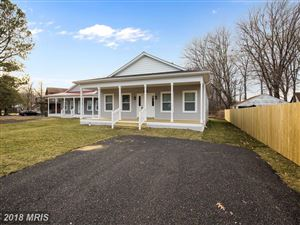 Photo of 6034 MELBOURNE AVE, DEALE, MD 20751 (MLS # AA10157247)