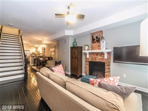 Photo of 809 EAST AVE S, BALTIMORE, MD 21224 (MLS # BA10119247)