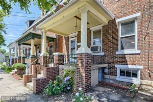 Photo of 9 7TH ST W, FREDERICK, MD 21701 (MLS # FR9661247)