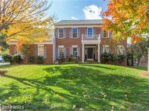 Photo of 3718 BROADRUN DR, FAIRFAX, VA 22033 (MLS # FX10160247)