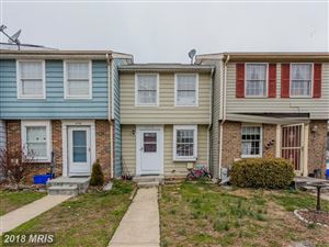 Photo of 4248 CROSSWOOD DR, BURTONSVILLE, MD 20866 (MLS # MC10181247)