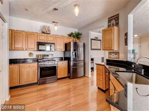 Photo of 2410 CHESTNUT TERRACE CT #201, ODENTON, MD 21113 (MLS # AA10131248)