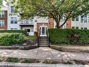 Photo of 5018 STONE SHOP CIR #5018, OWINGS MILLS, MD 21117 (MLS # BC10324248)