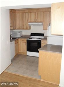 Tiny photo for 8500 BARRINGTON CT #P, SPRINGFIELD, VA 22152 (MLS # FX10153248)