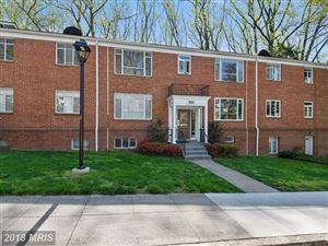 Photo of 10313 MONTROSE AVE #201, BETHESDA, MD 20814 (MLS # MC10191248)