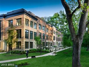 Photo of 3645 CHEVY CHASE LAKE DR #STANFORD MODEL, CHEVY CHASE, MD 20815 (MLS # MC10247248)