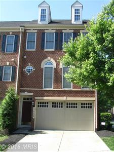 Photo of 3008 HOLLOW CREST PL, BROOKEVILLE, MD 20833 (MLS # MC9674248)