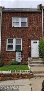 Photo of 1008 18TH ST NE, WASHINGTON, DC 20002 (MLS # DC10319249)