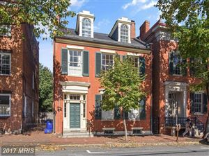 Photo of 107 2ND ST W, FREDERICK, MD 21701 (MLS # FR10085249)