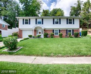 Photo of 10007 MIKE RD, FORT WASHINGTON, MD 20744 (MLS # PG10326249)
