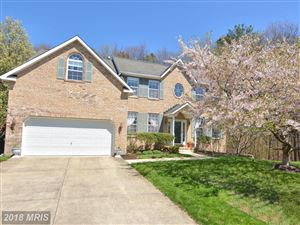 Photo of 1400 IVY LEAF CT, SEVERN, MD 21144 (MLS # AA10212250)