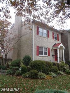 Photo of 3323 SPRING LN, FALLS CHURCH, VA 22041 (MLS # FX10107250)