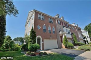 Photo of 4632 CARISBROOKE LN, FAIRFAX, VA 22030 (MLS # FX10160250)