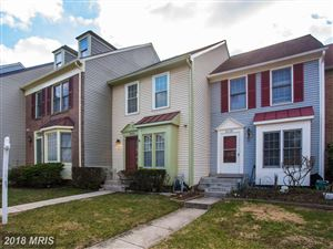 Photo of 8495 CANYON OAK DR, SPRINGFIELD, VA 22153 (MLS # FX10181250)