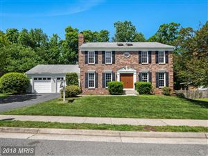Photo of 6217 SANDSTONE WAY, CLIFTON, VA 20124 (MLS # FX10249250)