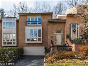 Photo of 6114 GOLDTREE WAY, BETHESDA, MD 20817 (MLS # MC10137250)