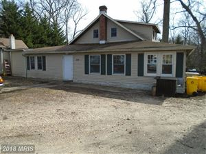 Photo of 775 SHELTON RD, CROWNSVILLE, MD 21032 (MLS # AA10139251)