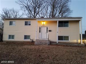 Photo of 3714 RED GROVE RD, MIDDLE RIVER, MD 21220 (MLS # BC10126251)