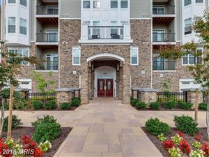 Photo of 620 QUARRY VIEW CT #207, REISTERSTOWN, MD 21136 (MLS # BC10155251)