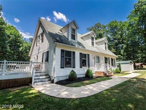 Photo of 15400 PARRISH RD, UPPERCO, MD 21155 (MLS # BC10326251)
