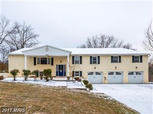 Photo of 3939 ROSEWOOD RD, MONROVIA, MD 21770 (MLS # FR10123251)