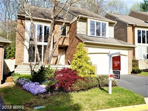 Photo of 1402 HEMINGWAY CT, RESTON, VA 20194 (MLS # FX10152251)