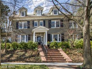 Photo of 5500 CHEVY CHASE PKWY NW, WASHINGTON, DC 20015 (MLS # DC10207252)