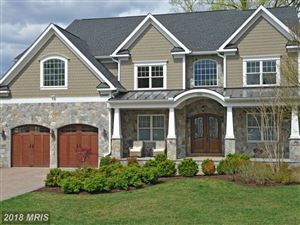 Photo of 6526 CHESTERFIELD AVE, McLean, VA 22101 (MLS # FX10223252)