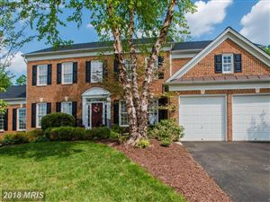Photo of 6805 CLIFTON GROVE CT, CLIFTON, VA 20124 (MLS # FX10234252)