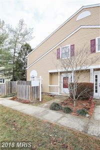 Photo of 18238 ROLLING MEADOW WAY #30, OLNEY, MD 20832 (MLS # MC10133252)