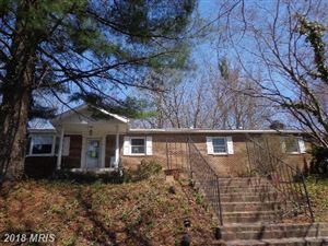 Photo of 16300 ABBEY DR, BOWIE, MD 20715 (MLS # PG10269252)