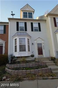 Photo of 2028 PURITAN TER #105, ANNAPOLIS, MD 21401 (MLS # AA10184253)