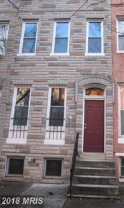 Photo of 1926 DRUID HILL AVE, BALTIMORE, MD 21217 (MLS # BA10131253)