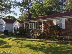 Photo of 3250 GREEN MEADOWS DR, INDIAN HEAD, MD 20640 (MLS # CH10060253)