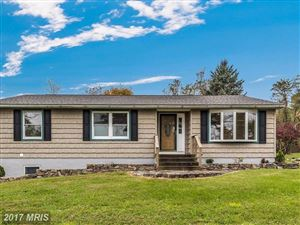 Photo of 11192 BALTIMORE NATIONAL PIKE, MYERSVILLE, MD 21773 (MLS # FR10052253)