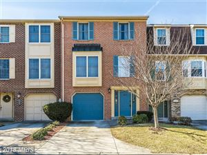 Photo of 8005 BROKEN REED CT, FREDERICK, MD 21701 (MLS # FR10161253)