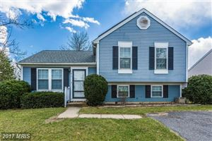 Photo of 818 16TH ST, FREDERICK, MD 21701 (MLS # FR9878253)